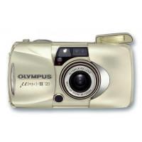 Olympus µ[mju:]-III 120-21